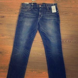 "NWT Men's Joe's Jeans - ""The Brixton"""